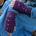 Knoppen Mitts