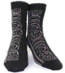 Maori Tattoo Socks