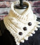 The Fisherman's Wife Cowl