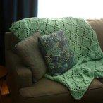 Minttu Blanket