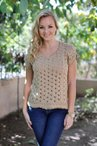 Sienna Sweater Pattern