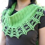 Bridgette Shawl Pattern