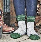 Charlie Socks Pattern