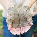 Gramcrackers Mitts Pattern