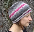 Swirly Hat 2 Pattern