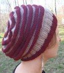 Amanita Hat Pattern