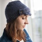Cabi Hat Pattern