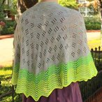 Old Magic Shawl