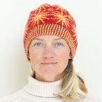 Crochet Motifs Beanie