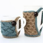 The Mug Shrug Pattern