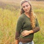 Pendleton Pullover Pattern