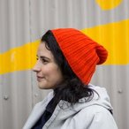 Any Gauge Toque Pattern