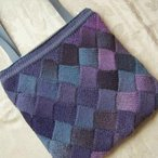 Tote of Many Colors Pattern