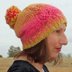 Bumpass Hat Pattern
