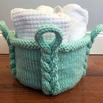 Entangle Basket Pattern