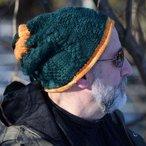 Wayward Cowl Hat Pattern