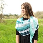 Aire Shawl
