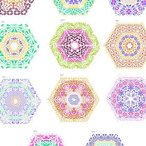 Persian Dreams Expansion Pack Pattern