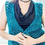 Aquamarine Vest Pattern