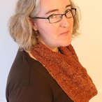 Beatrice Cowl Pattern