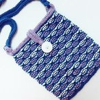 Lotus Flower Bag Pattern