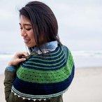 Biscayne Shawl Crochet