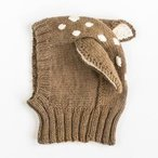 Baby Deer Hat Pattern