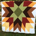 Autumn Glory Pattern