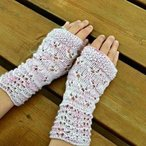 Seashore Mitts Pattern