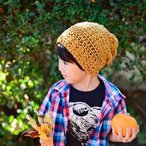 Johnson Slouch Beanie Pattern