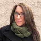 Braided Cowl Pattern
