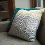 Comfy Pillow Pattern