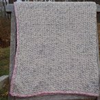 Pavo Baby Blanket Pattern