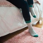Garmond Socks Pattern