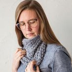 Bramble Cowl Pattern