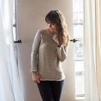 Heartbeat Sweater