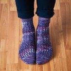 Meandering Socks