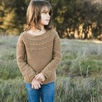 Dahlia Sweater Pattern