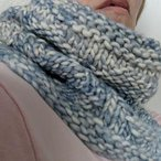 Diamond Cowl Pattern