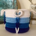 Entwined Basket Pattern