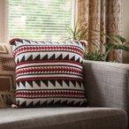 Peaks Pillow Pattern