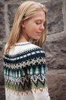 Bistort Pullover Pattern