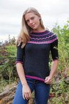 Lewisburg Pullover Pattern