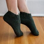 Structured Slippers