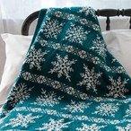 Snowdrift Blanket