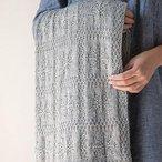 Snowflake Blanket Pattern