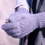 Thistledown Gloves Pattern
