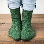 Corrandulla Socks