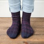 Easy Repeat Socks