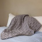 Arabesque Blanket